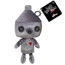 Boneco de Plush Homem de Lata Mágico de Oz