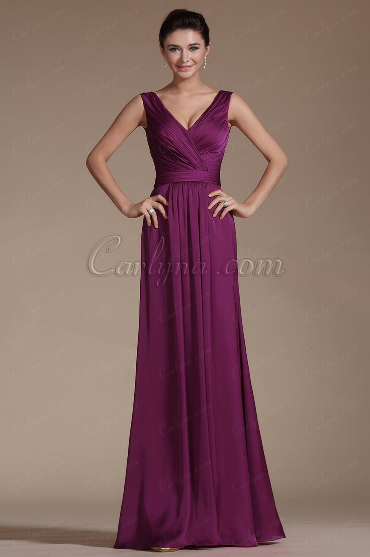 Long dresses for prom in