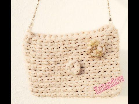 Tutorial Crochet Xxl : Pin by Lali on TRAPILLO - CROCHET XXL Pinterest