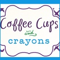 Coffee Cups & Crayons - ! Fun and useful ideas for modern parents. http://www.coffeecupsandcrayons.com