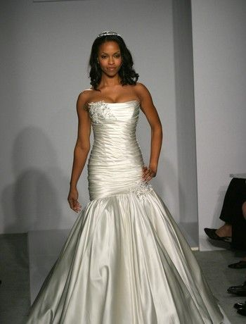 Skanky Wedding Dresses 8