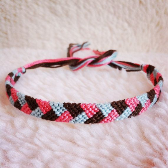 how to make handmade friendship bracelets