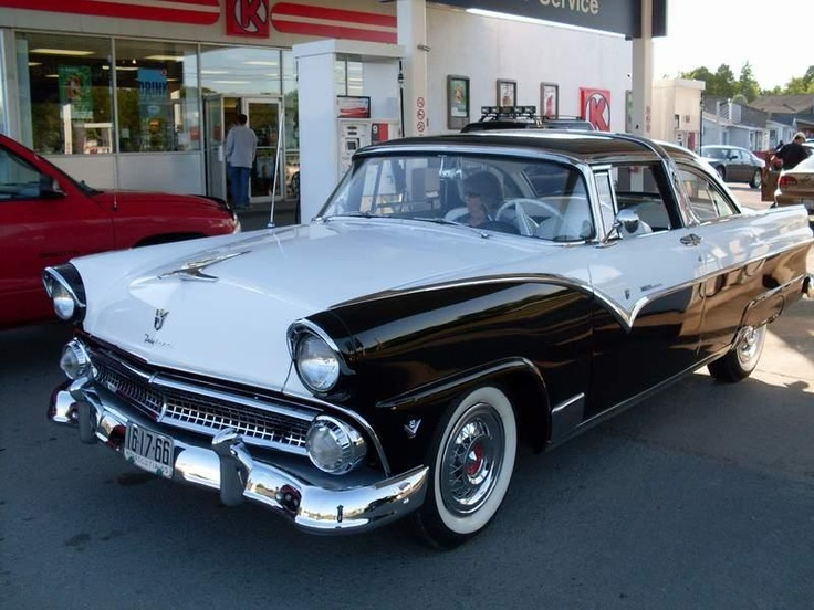 Canadian Ford Meteor Ford Motor Company Pinterest