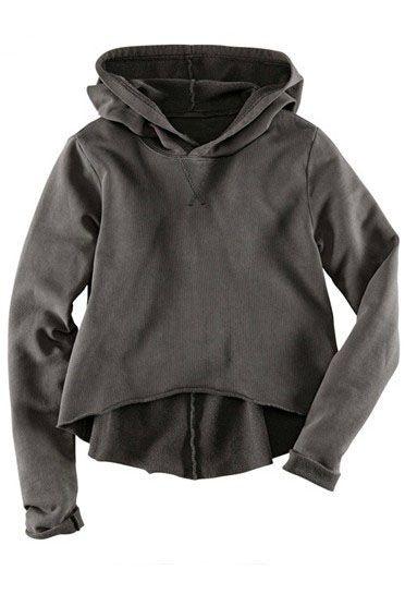 hoodie - sheinside