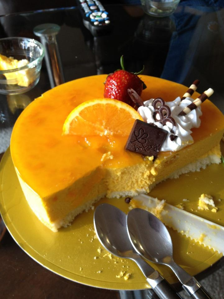 Mango Mousse Pie Recipes — Dishmaps