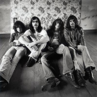 Kings Of Leon #rockstars