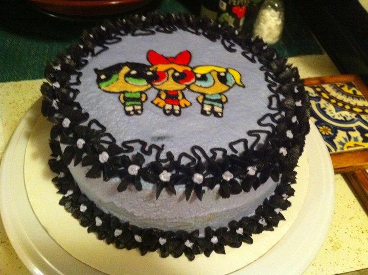 birthday cakes townsville