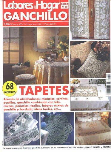 Labores Del Hogar Magazine