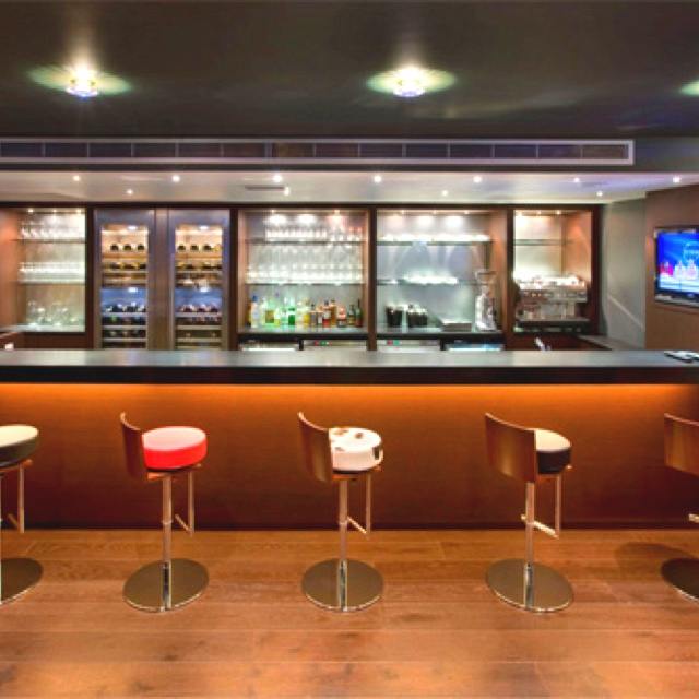 My Man Cave Bar For The Home Pinterest