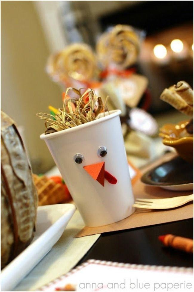 Diy thanksgiving craft ideas thanksgiving pinterest for Diy thanksgiving crafts