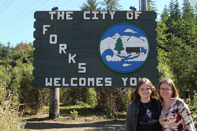 How to Plan a Twilight Trip to Forks, Washington