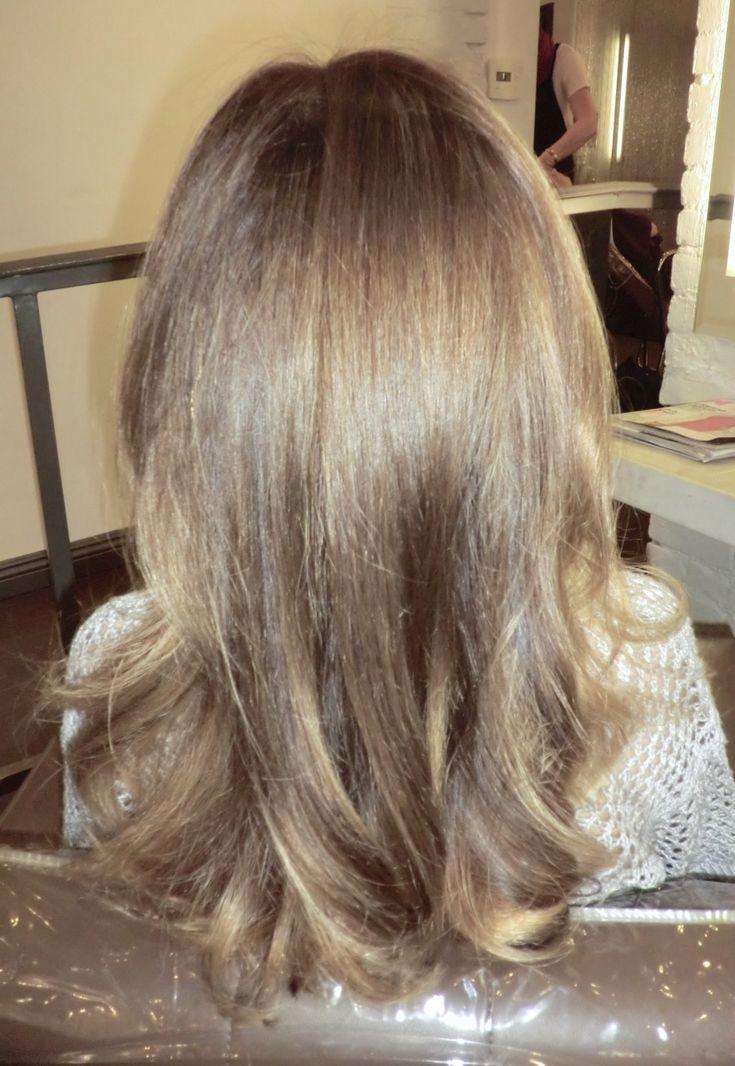 Natural Light Brown  Dark Blonde  Hair Color Natural Blonde  Pint