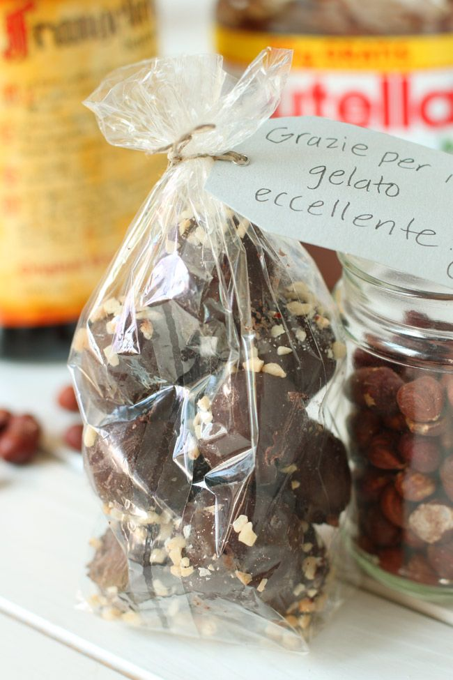 nutella truffles with frangelico henry happened great gift