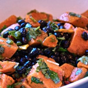 Black Beans/Sweet Potatoes | Food!!! and Drink!!!! | Pinterest