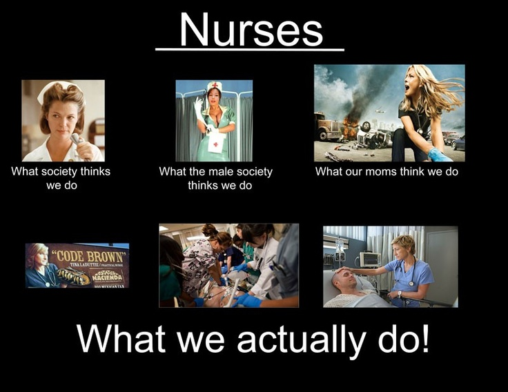 my career rigistered nurse That expected growth coupled with the above-average earning potential makes a  registered nursing career sound appealing the various.