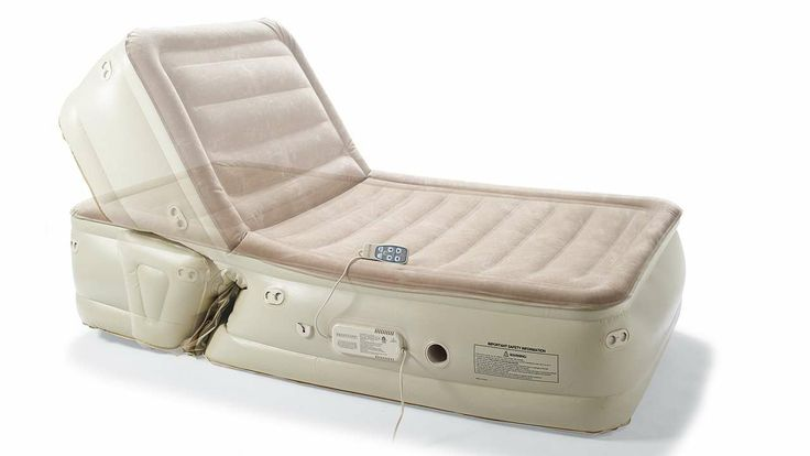 EZ Incline Inflatable Guest Bed | buy | Pinterest