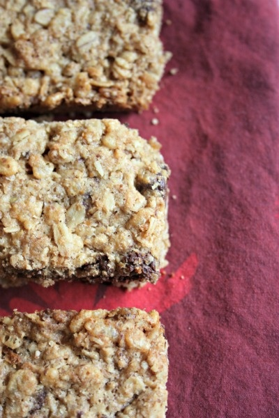 Thick & Chewy Granola Bars : The Cheapskate Cook - LOVE this foodie!