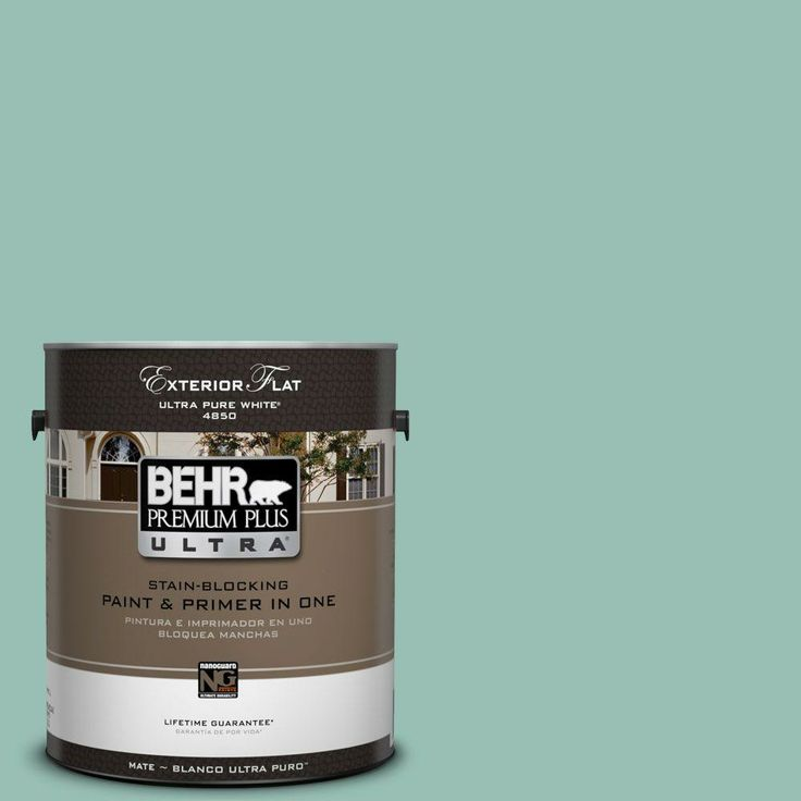 exterior paint trim behr premium plus ultra paint 1 gal ppu12 8. Black Bedroom Furniture Sets. Home Design Ideas