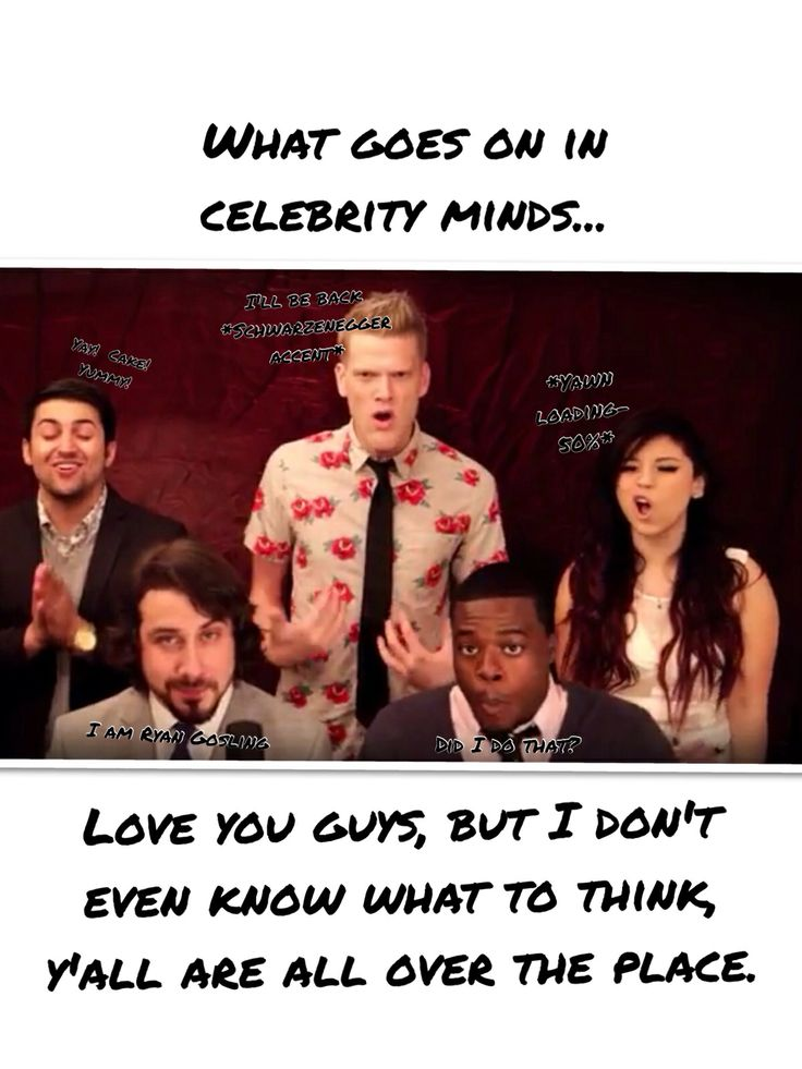 Who is dating who in pentatonix