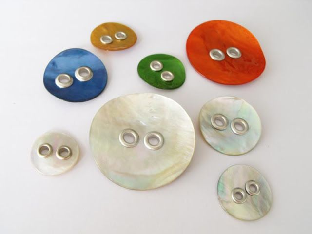 Dicas da Madalena: FARTA de coser botões em fardas e bibes