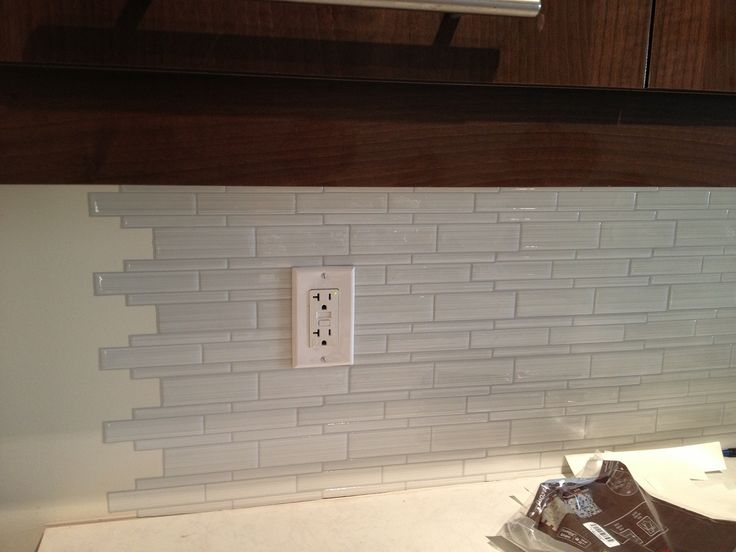 smart tiles rv backsplash home pinterest