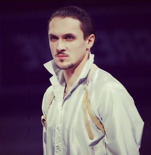 Maxim Trankov  the most gorgeous man on this planet Maxim Trankov