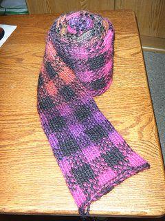 CROCHET HEART SCARF PATTERN - Crochet Club