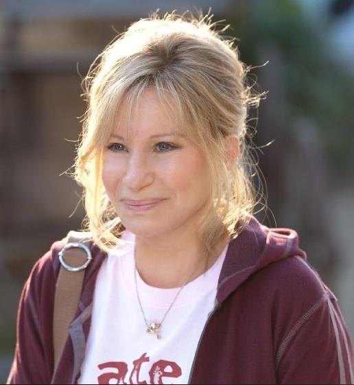 beautiful blonde hairstyles : ... Streisand Hairstyles 2013 Short Hairstyle 2013 Short Hairstyle 2013