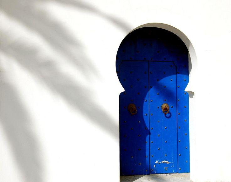 Moorish entry