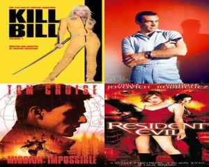 Top 100 best action movies of all time filmschoolwtf com pinterest