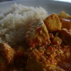 Chicken Curry with Cashews | INDIAN RECIPES | Pinterest
