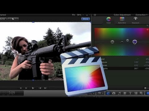Final Cut X Overview Tutorial | Capture it ~ Photography/Videography ...