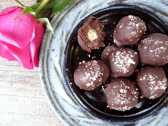 truffle cocktail chocolate truffles chocolate truffles chocolate ...