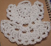 Crochet Angels on Pinterest