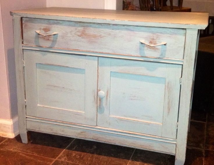 Duck egg blue cabinet  Bathrooms  Pinterest
