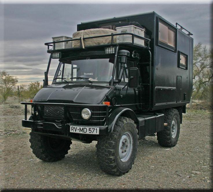 unimog expedition 4x4 trucks pinterest. Black Bedroom Furniture Sets. Home Design Ideas
