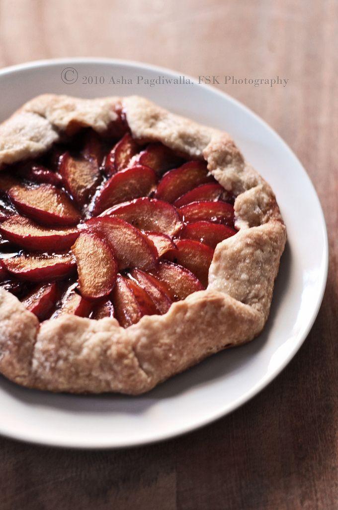 Cardamom Peach Buckle | Cakes | Pinterest