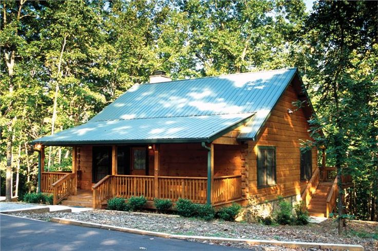 Log Cabin At Sloppy Floyd Park In Ga Cabins And Cabin