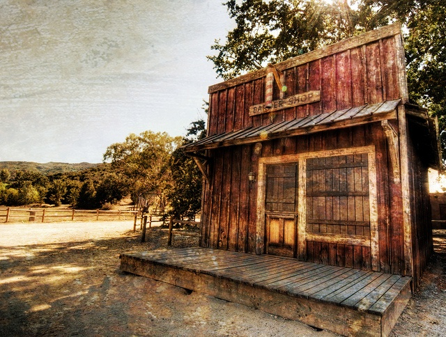 Barber Ranch : Paramount Ranch Places to go. Pinterest