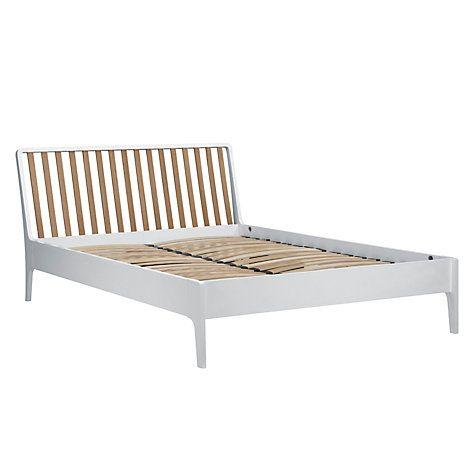 John Lewis Cot Bed Waterproof Mattress Protector