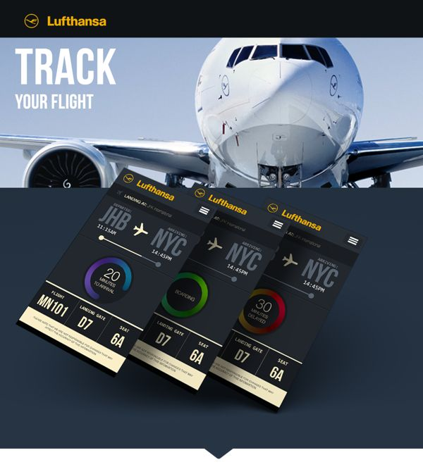 flight tracker apps for iphone reviews