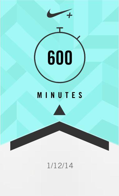 600 Minutes