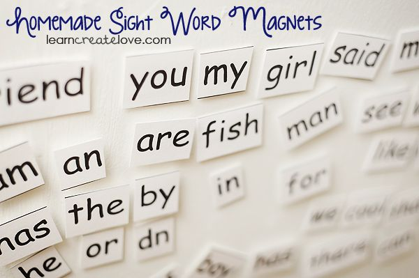 sight poetry Sight Words  printable word