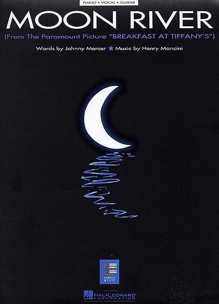 Moon River | Moonlight | Pinterest