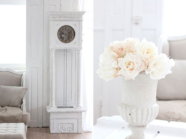 Embracing Shabby Chic Style