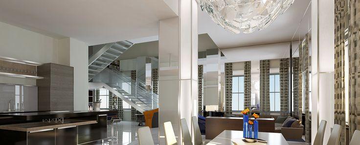 Luxury Dallas Hotels