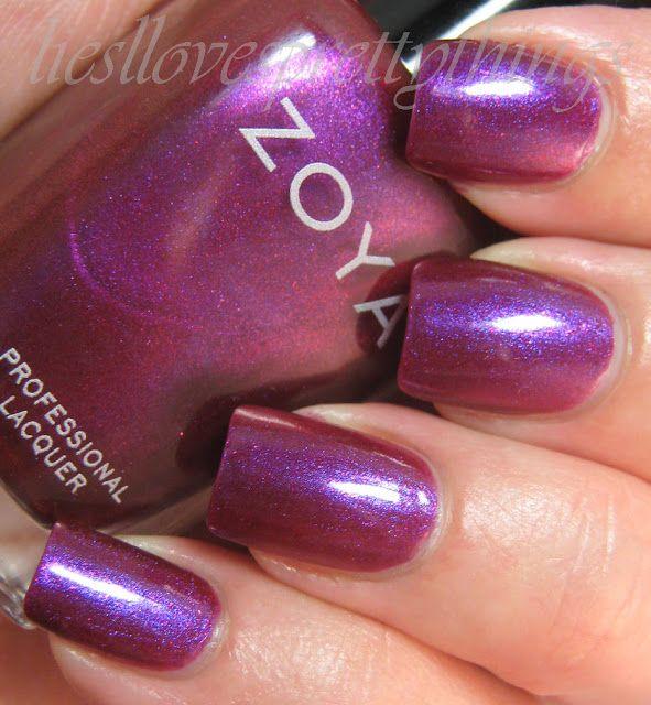Zoya Mason Zoya Mason | Nails | P...