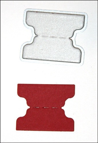 tabs template paper paper paper pinterest. Black Bedroom Furniture Sets. Home Design Ideas