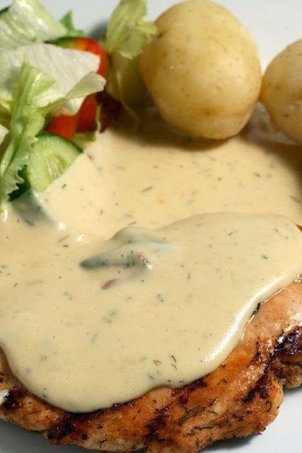 Honey Mustard Grilled Chicken | Poulet! (chicken ya'll.....) | Pinter ...