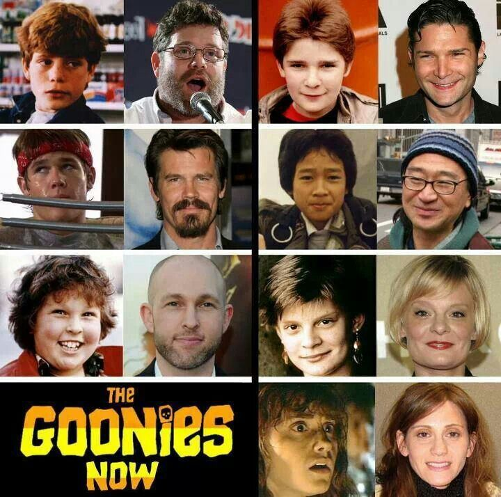 The Goonies  Wikipedia